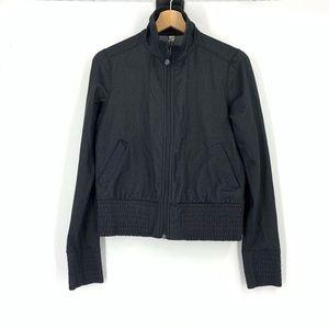 Women's Lululemon Dark Gray Jacket size 8
